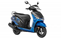yamaha alpha disc brake blazing blue pictures