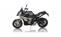 BMW S 1000 XR Granite Grey Metallic pictures