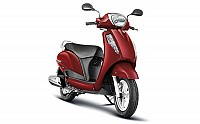 All New Suzuki Access 125 Disc Candy Sonoma Red pictures