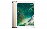 Apple iPad Pro (12.9-inch) 2017 Wi-Fi Front and Back pictures