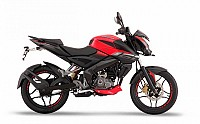 pulsar 160 ns wild red pictures