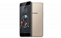 Nubia N2 pictures