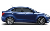 Maruti Swift Dzire AMT ZXI Plus pictures