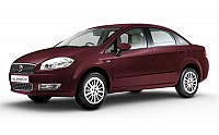 Fiat Linea Classic Plus With Alloy 1.3 Multijet pictures