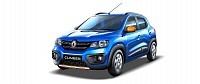 Renault KWID Climber 1.0 AMT pictures