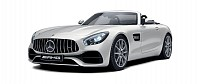 Mercedes-Benz AMG GT Roadster pictures