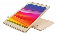 Micromax Canvas Plex Tab Front, Back and Side pictures