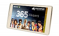 Micromax Canvas Plex Tab Front pictures