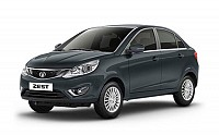 Tata Zest Quadrajet 1.3 75PS XMS Sky Grey pictures