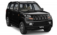 Mahindra TUV 300 T10 AMT Bold Black pictures