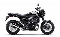 Kawasaki Z900RS Black pictures