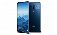 Huawei Mate 10 Pro Midnight Blue Front,Back And Side pictures