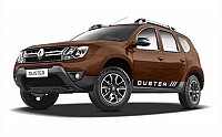 Renault Duster 1.5 Petrol RXL Woodland Brown pictures