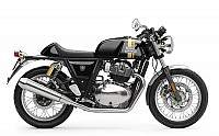 Royal Enfield Continental GT 650 Black Magic pictures