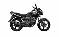 Honda CB Unicorn Standard Pearl Igneous Black pictures