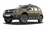 Renault Duster 85PS Diesel RxS Outback Bronze pictures
