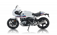 BMW R Nine T Racer pictures