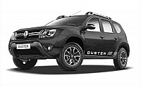 Renault Duster 110PS Diesel RxZ AWD Slate Grey Metallic pictures
