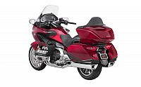 Honda Gold Wing GL1800 Photo pictures
