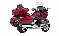Honda Gold Wing GL1800 Image pictures