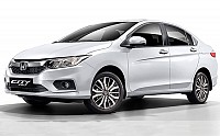 Honda City Anniversary i-VTEC CVT ZX White Orchid Pearl pictures
