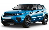 Land Rover Range Rover Evoque 2.0 TD4 Landmark Edition pictures