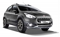 Fiat Avventura Urban Cross 1.3 Multijet Emotion Magnesio Grey pictures