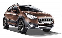 Fiat Avventura Urban Cross 1.3 Multijet Emotion Bronzo Tan pictures