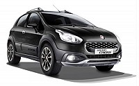 Fiat Avventura Urban Cross 1.3 Multijet Emotion Hip Hop Black pictures