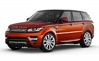 Land Rover Range Rover Sport 4.4 Diesel HSE Chille pictures