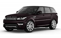 Land Rover Range Rover Sport 4.4 Diesel HSE Barolo Black pictures