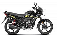 Honda Livo Black Photo pictures