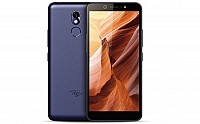 Itel A44 Pro Front And Back pictures