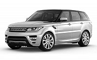 Land Rover Range Rover Sport 3.0 Petrol HSE Fuji White pictures