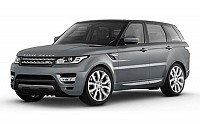 Land Rover Range Rover Sport Indus Silver pictures