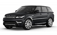 Land Rover Range Rover Sport Corris Grey pictures