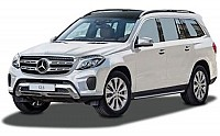 Mercedes-Benz GLS 350d Grand Edition pictures