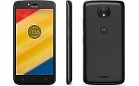 Motorola Moto C Plus Starry Black pictures