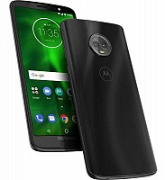 Motorola Moto G6 Back And Front pictures