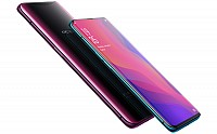 Oppo Find X Side, Back and Front pictures