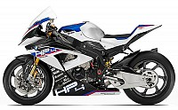 BMW HP4 Race image pictures