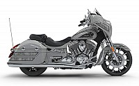 Indian Chieftain Elite Black Hills Silver pictures