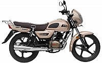 Tvs Radeon 110 Golden Beige pictures