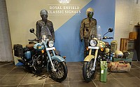 Royal Enfield Classic 350 ABS Colour pictures