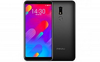 Meizu V8 Front and Back pictures