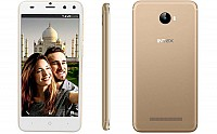 Intex Staari 11 Front and Back pictures
