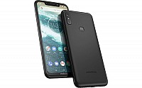 Motorola One Power Front, Side and Back pictures