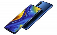 Xiaomi Mi Mix 3 Front, Side and Back pictures