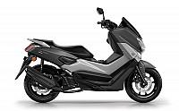 Yamaha NMAX 155 Photo pictures