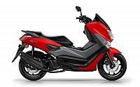 Yamaha NMAX 155 Image pictures